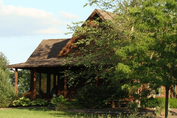 Eppley Home