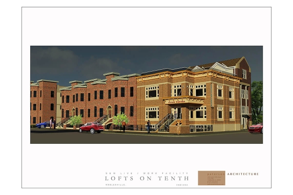 Lofts on Clinton
