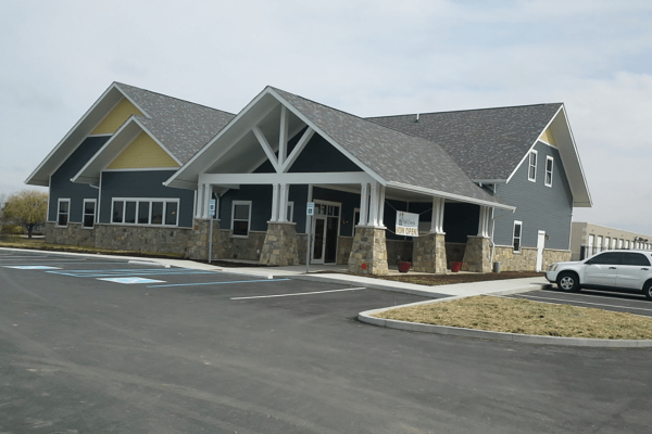 Fall Creek Veterinary Medical Center