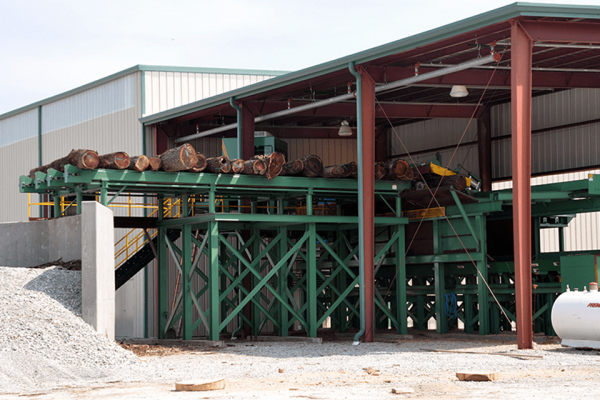 Pike Lumber Company
